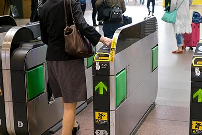 交通費補助制度で安心の通所