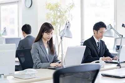 企業実習で実践力アップ